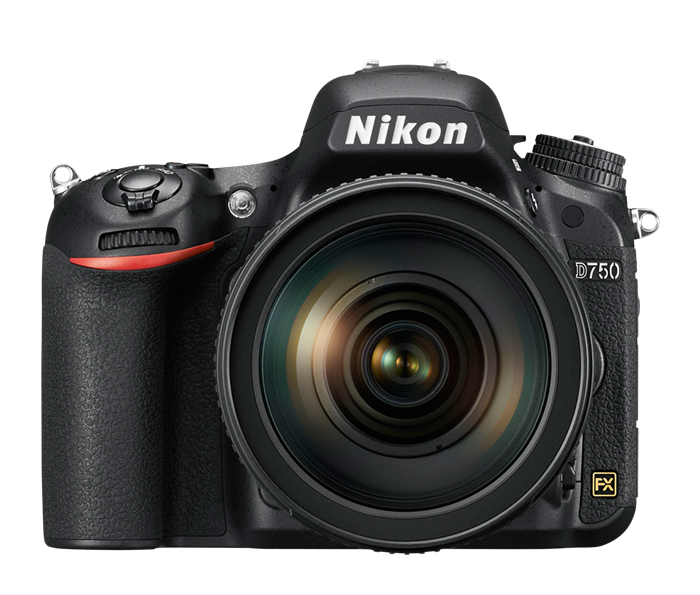 Nikon D750 24.3MP FX-format sensor and EXPEED 4